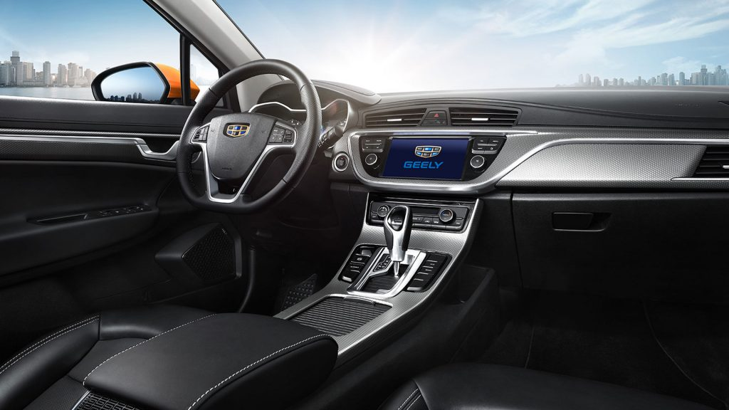 emgrand gs in 1 1 1024x576 - Новый GEELY GS